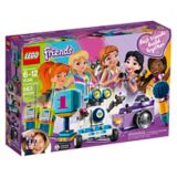 LEGO Friends, La boîte de l'amitié – 41346 | Legonull
