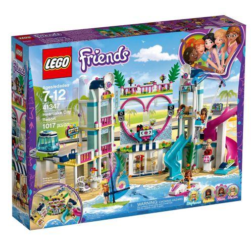 LEGO® Friends Heartlake City Resort - 41347 Product image