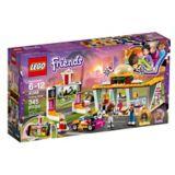 LEGO® Friends Drifting Diner - 41349 | Legonull