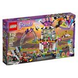 LEGO® Friends The Big Race Day - 41352 | Legonull