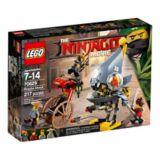 LEGO® Ninjago® Piranha Attack - 70629 | Legonull