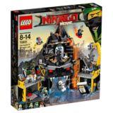 LEGO® Ninjago® Garmadon's Volcano Lair - 70631 | Legonull