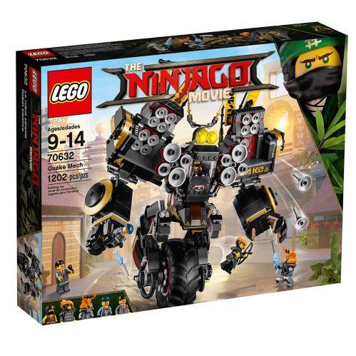 LEGO® Ninjago® Quake Mech - 70632 Product image