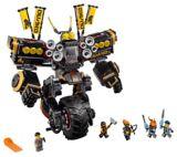 LEGO® Ninjago® Quake Mech - 70632 | Legonull