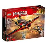 LEGOMD NinjagoMD, La poursuite dans les airs - 70650 | Legonull