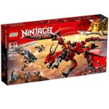 LEGOMD NinjagoMD, Le dragon Firstbourne - 70653 | Legonull