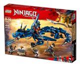 LEGOMD NinjagoMD, Le dragon Stormbringer - 70652 | Legonull