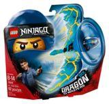 LEGO® Ninjago® Jay - Dragon Master - 70646 | Legonull