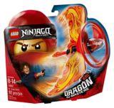 LEGOMD NinjagoMD, Kai - Le maître du dragon - 70647 | Legonull