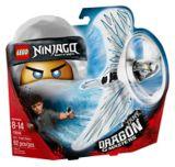 LEGO® Ninjago® Zane- Dragon Master - 70648 | Legonull