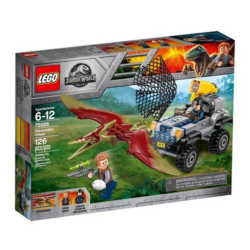 LEGO® Jurassic World™ Pteranodon Chase - 75926 Product image