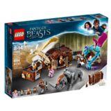 La valise de créatures magiques de Norbert LEGO Fantastic Beasts - 75952 | Legonull