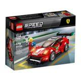 "LEGO® Speed Champions Ferrari 488 GT3 ""Scuderia Corsa"" - 75886 | Legonull"