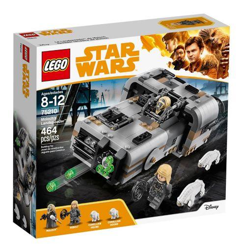 LEGO®Star Wars Moloch's Landspeeder - 75210