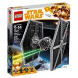 LEGO® Star Wars Imperial TIE Fighter - 75211 | Legonull