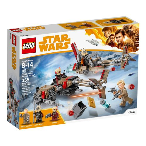 LEGO® Star Wars Cloud-Rider Swoop Bikes - 75215 Product image