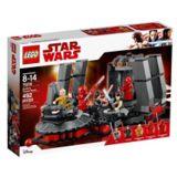 LEGO®Star WarsSnoke's Throne Room - 75216 | Legonull