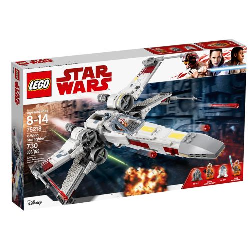 LEGO® Star Wars X-Wing Starfighter - 75218 Product image