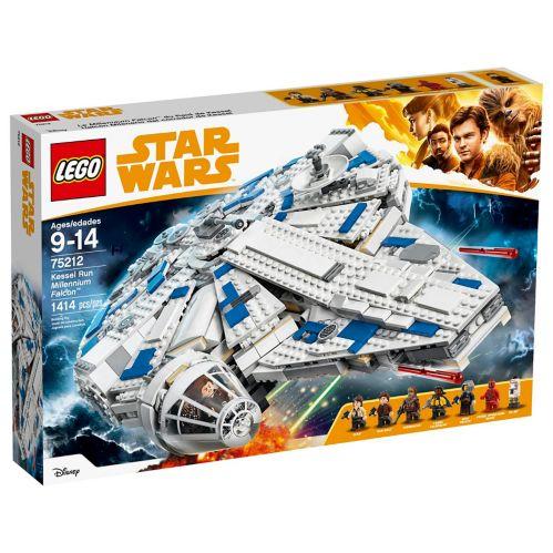 LEGO®Star WarsKessel Run Millennium Falcon - 75212  Product image