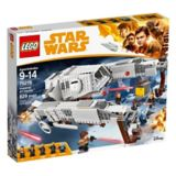 LEGO® Star Wars Imperial AT-Hauler - 75219 | Legonull