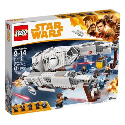 LEGO® Star Wars Imperial AT-Hauler - 75219 Product image
