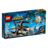 LEGO® DC Super Heroes Batman: Brother Eye Takedown - 761111 | Legonull