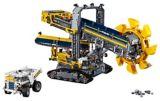 LEGO® Technic Bucket Wheel Excavator - 42055 | Legonull