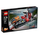 LEGO® Technic Hovercraft - 42076 | Legonull