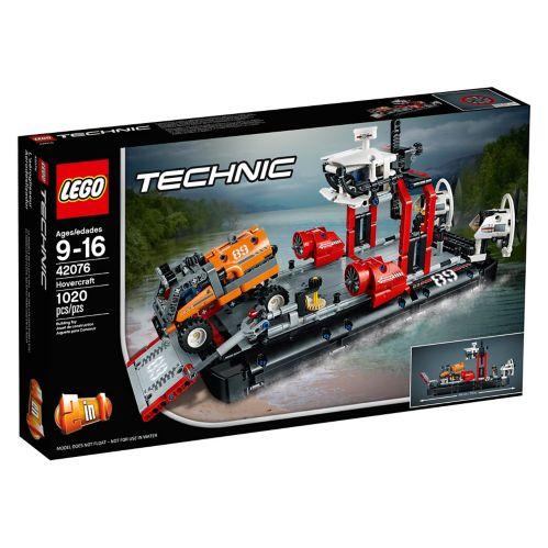 LEGO® Technic Hovercraft - 42076 Product image