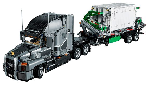 LEGO® Technic Mack Anthem - 42078 Product image