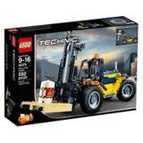 LEGOMD Technic, Le chariot élévateur - 42079 | Legonull