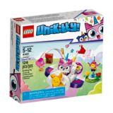 LEGOMD Unikitty!MC, La voiture dans les nuages de UnikittyMC - 41451 | Legonull
