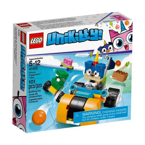 LEGO®  Unikitty!™ Prince Puppycorn™ Trike - 41452 Product image