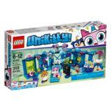 LEGOMD Unikitty!MC, Le laboratoire de Dr FoxMC - 41454 | Legonull