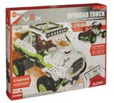 VEX® Robotics Off-Road Truck by HEXBUG® | Hex Bugsnull