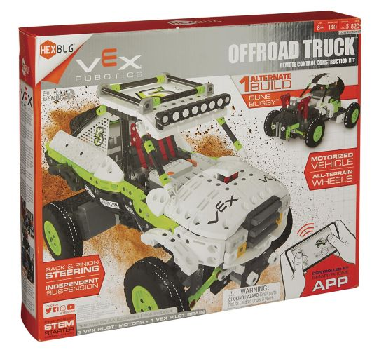 VEX® Robotics Off-Road Truck by HEXBUG® Product image