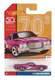 Hot Wheels® Throwback Diecast Cars, Assorted   Hot Wheelsnull