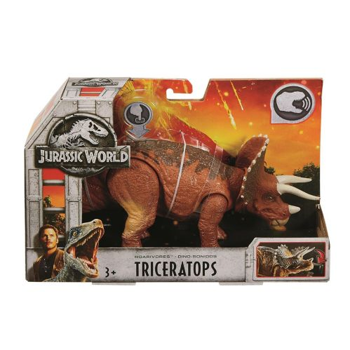 Jurassic World Roarivores™ Dinosaur Action Figure, Assorted