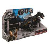 Figurine de dinosaure Jurassic World Grab 'N Growl Indoraptor, choix variés | Jurassic Worldnull