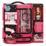 Armoire suprême Barbie Fashionistas | Barbienull
