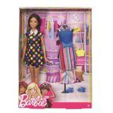 Barbie® Doll & Fashions, Assorted | Barbienull