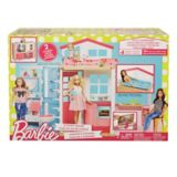 Barbie® 2-Story House | Barbienull