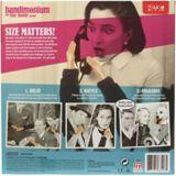 Handimonium, le jeu des petites mains de Mattel | Mattel Gamesnull