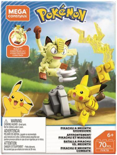 Coffret Duo Mega Construx™ Pokémon Image de l'article