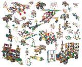 Coffret de construction Station d'innovation 50 modèles K'NEX Imagine, 408 pièces | K'NEXnull