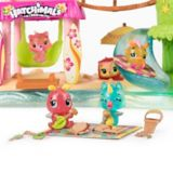 Hatchimals CollEGGtibles Tropical Party Playset - Season 4 | Hatchimalsnull