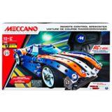 Meccano Remote Control Speedster | Meccanonull
