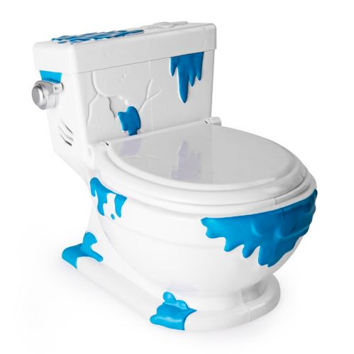 Flush Force – Series 1 - Collect-A-Bowl Collectible Toilet Product image