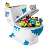 Flush Force – Series 1 - Collect-A-Bowl Collectible Toilet | Flush Forcenull