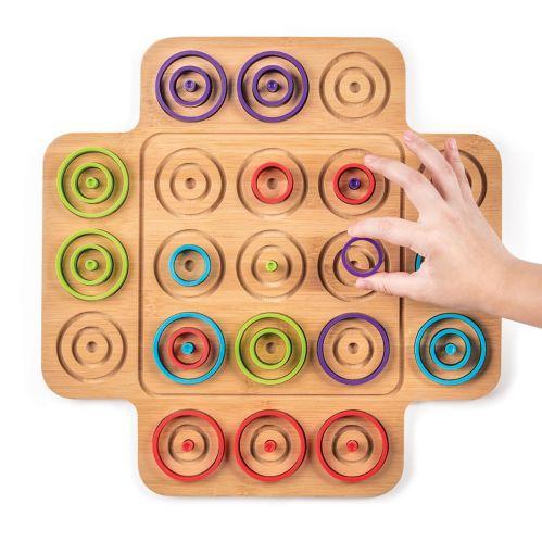Otrio Board Game Product image
